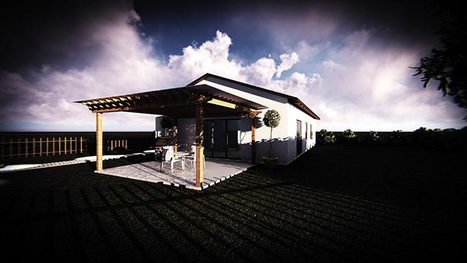 rodinný dům litvík 4